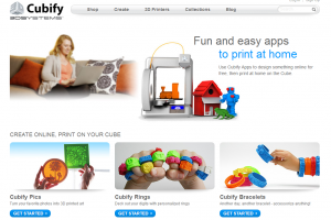 Cubify Apps